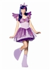 My Little Pony Twilight Sparkle Costume Adult Medium