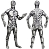 Android Morph-suit Adult XL