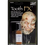 Tooth F/X Nicotine / Decay