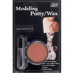 Model Putty Wax With 'A' Fixative