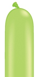 350Q Lime Green Latex Balloons (350q)