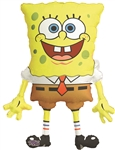 Spongebob Squarepants Mylar Balloon