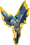 Batman Action Mylar Balloon