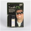 Tooth F/X White
