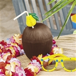 COCONUT SIPPER CUPS