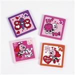 Luv Bug Slide Puzzles (12 Pack)