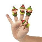 Elf Finger Puppets
