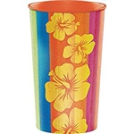 SUNSET STRIPES 22 OUNCE FAVOR CUP