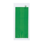 GREEN SMALL CELLO BAGS