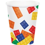 Block Party 9oz Cups