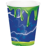 Mad Scientist 9oz Cups