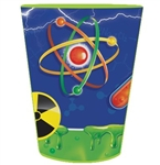 MAD SCIENTIST 16 OUNCE FAVOR CUPS