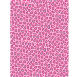 Leopard Print Photo Backdrop