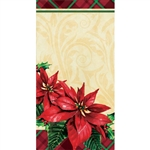 HOLIDAY SYMBOLS GUEST TOWELS