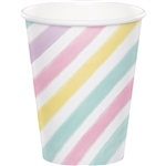Unicorn Sparkle 9 Ounce Cups