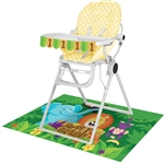 Jungle Safari High Chair Kit