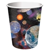 Space Blast 9oz Hot/Cold Cups