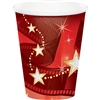 Hollywood Lights 9oz Cups