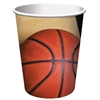 Basketball Sports Fanatic 9oz Hot/Cold Cups