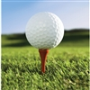 Golf Sports Fanatic Luncheon Napkins