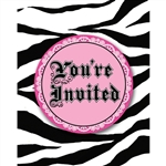 Super Stylish Invitations