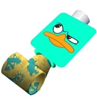 Phineas And Ferb Blowouts Favors