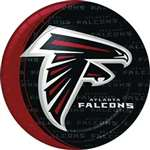 ATLANTA FALCONS DINNER PLATES