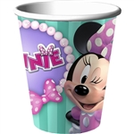 Minnie Dream Party 9oz Party Cups