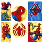 SPIDERMAN SPIDER-SENSE MAGNETS