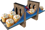 SPIDERMAN HERO CUPCAKE STAND