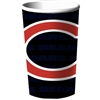 Chicago Bears 22Oz Cup