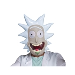 Rick Mask from Rick and Morty