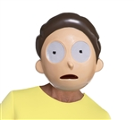 Morty Mask from Rick and Morty