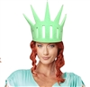 Lady Liberty Statue of Liberty Foam Headband