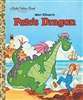 Disney Pete's Dragon Classic Little Golden Book