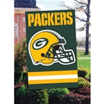 Green Bay Packers Banner Flag