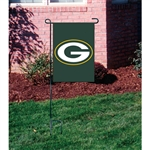 Green Bay Packers Mini Garden/Window Flag