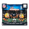 Green Bay Packers Lil' Teammates 3 Pack