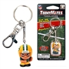 Green Bay Packers Teeny Mates Tagalong Key Chain