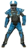 Cleatus Fox Sports Football Adult Light Weight Costume