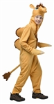 Camel Costume Child 7-10