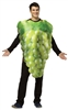 Bunch Of Green Grapes Adult Costume