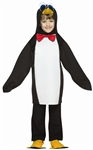 Penguin Child Small 4-6 Costume