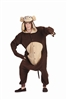 Monkey Funsies Adult Costume