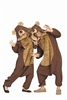 Bear Funsies Adult Costume