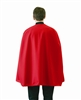 Red Adult Cape