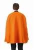 Orange Adult Cape