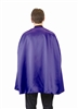 Purple Adult Cape