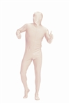 Nude Bodysuit (44-48) Extra Large Adult Costume