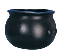 12in Cauldron Kettle